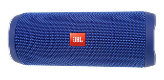 Bocina Portátil Bluetooth Jbl Flip 4