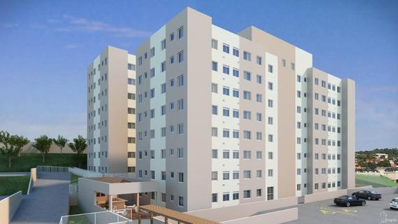 Apartamento Com 2 Dormitórios À Venda, 46 M² Por R$ 144.000 - Chácaras São José - Franco Da Rocha/sp - Ap11512