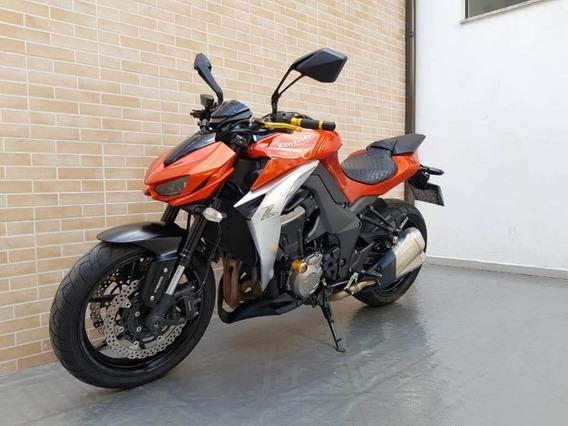 Kawasaki Z 1000 Naked