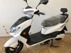 Vendo Uma Scooter Elétrica Até 49cc Zerada