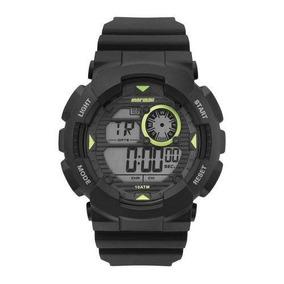 Relógio Mormaii Sporte Unissex Digital Mo34158c
