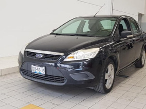 Ford Focus 4p Sedan Ambiente Aut