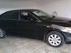 Camry Xle 24 V Automatico - 2009