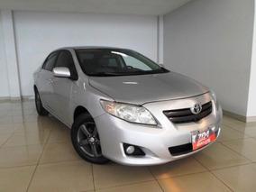 Toyota Corolla Xli 1.8 16v Flex, Jim8944