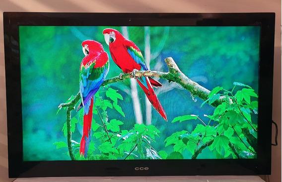 Tv 42 Polegadas Full Hd Cce Com Nota Fiscal E Garantia