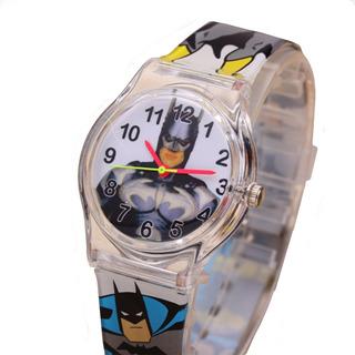 Reloj Rowena J Para Niño Watch-165, Pulso De Silicona