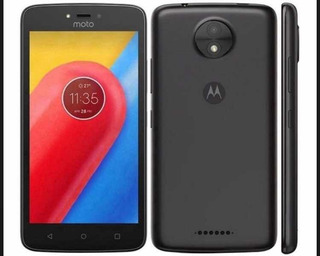 Smartphone Motorola Moto C 16gb Xt1754 Lacrado Nota Fiscal