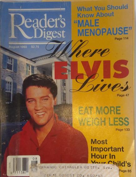 Elvis Reader´s Digest (1993) Where Elvis Lives