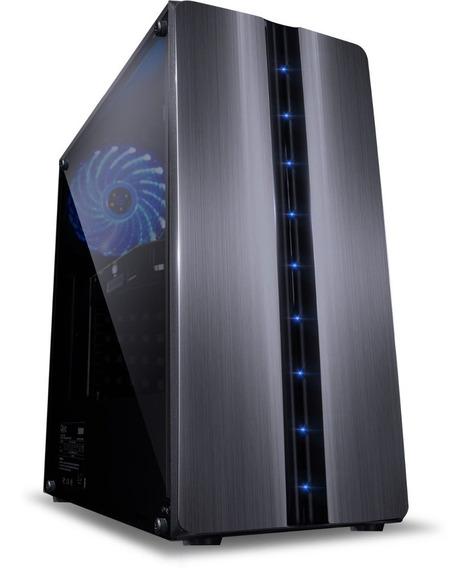 Computador Gamer Mvx7 Intel I7 7700 3.6 Ghz Mem.8gb Ddr4 Ssd