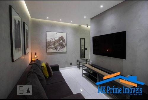 Imagem 1 de 12 de Apartamento 63m² Com 2 Dormitórios Sendo 1 Suíte Em Osasco!! - 2148