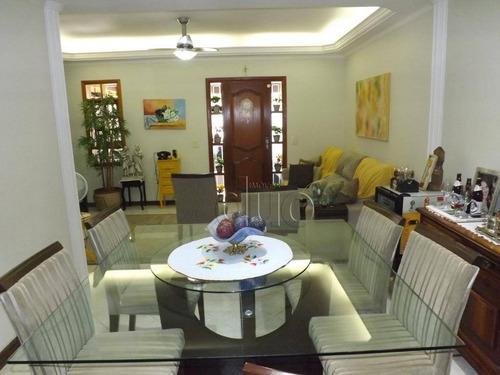 Imagem 1 de 30 de Casa À Venda, 223 M² Por R$ 750.000,00 - Nova Piracicaba - Piracicaba/sp - Ca2634
