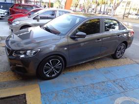 Peugeot 301 4p Allure Hdi L4/1.6 Man