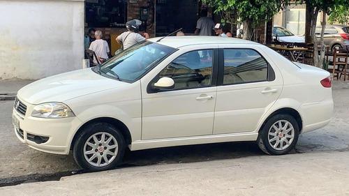 Fiat Siena 1.4 El Celeb Flex 4p