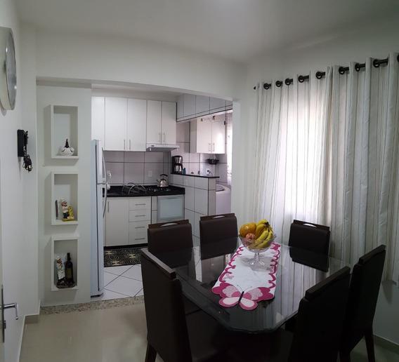 Apartamento Ótima Oportunidade Em Capivari De Baixo Sc