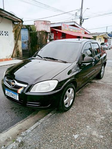 Chevrolet Prisma 2009 1.4 Joy Econoflex 4p 95 Hp
