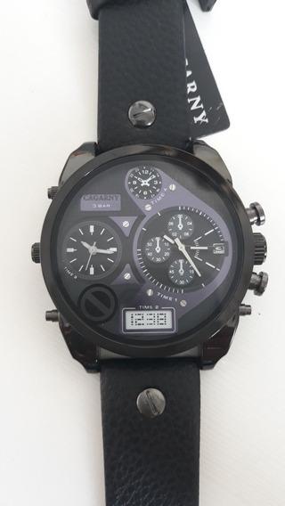 Relógio Esportivo Cagarny Original Frete Grátis