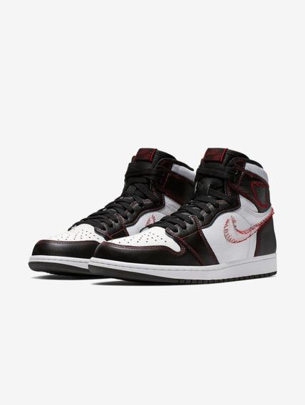 Tênis Nike Air Jordan 1 High Og Defiant