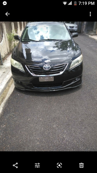 Toyota Camry Toyota Camry 2008 Le