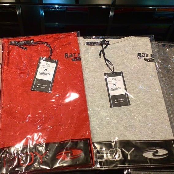 Camisa Ratboy