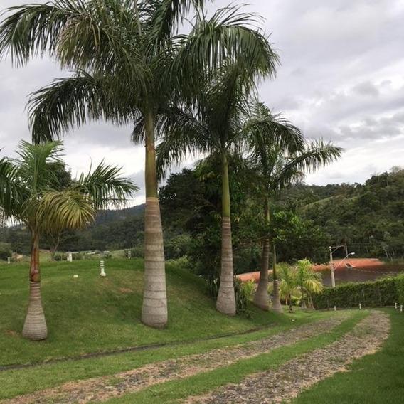 Chácara Residencial À Venda, Guararema, Guararema - Ch0004. - Ch0004