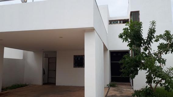 Casa En Renta Para Oficina O Comercio