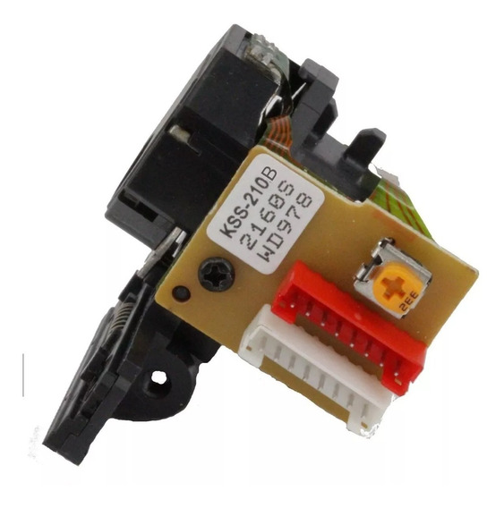 Leitor Otico Sony Kss-210b Lente Unidade Optica Leitor De Cd