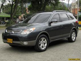 Hyundai Veracruz Gl At 3000cc Td 4x4