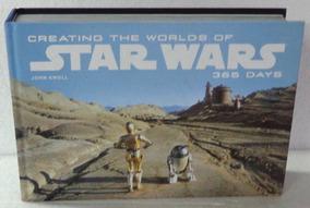 Star Wars 365 Days Livro Imp Jk Original Pronta Entrega