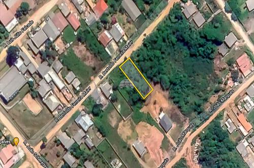 Terreno - Comercial/residencial - 153568