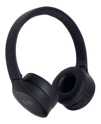 Imagen 1 de 2 de Audifonos Inalambricos Diadema Ghia Bluetooth Hifi