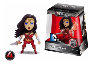 Wonder Woman - Metal Die Cast