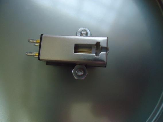 Capsula Audio Technica Cn-5625al Para Agulha Atn 3600 3601