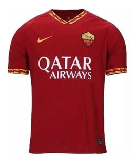 Camisa Do Roma Nova Time Itália Uniforme 1 E 2
