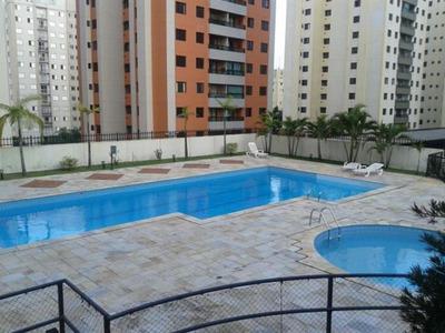 Apartamento Em Jardim Das Vertentes, São Paulo/sp De 56m² 2 Quartos À Venda Por R$ 325.000,00 Ou Para Locação R$ 1.500,00/mes - Ap239138