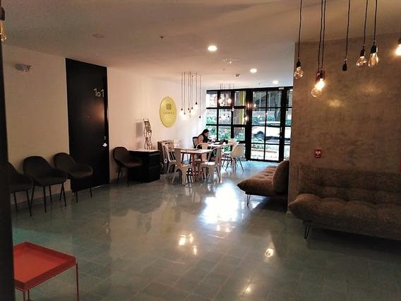 Vende Oficina En Medellin, Laureles