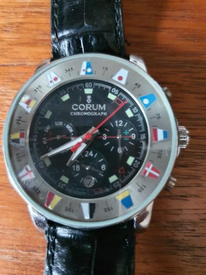 Relógio Corum