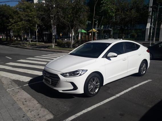 Hyundai Elantra Maio 2017 Completo Faróis E Lanternas Led