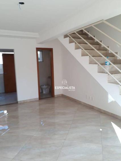 Casa Com 2 Dormitórios À Venda, 70 M² Por R$ 219.000 - Jaqueline - Belo Horizonte/mg - Ca0165