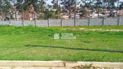 Terreno À Venda Condomínio Central Parque Em Salto. - Te2804
