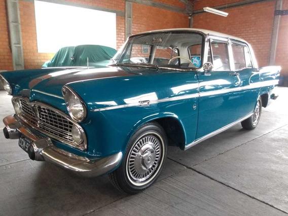 Simca Tufão 1965