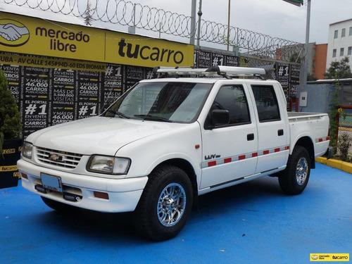 Imagen 1 de 15 de Chevrolet Luv