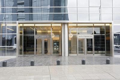 Oficina Aaa - World Trade Center