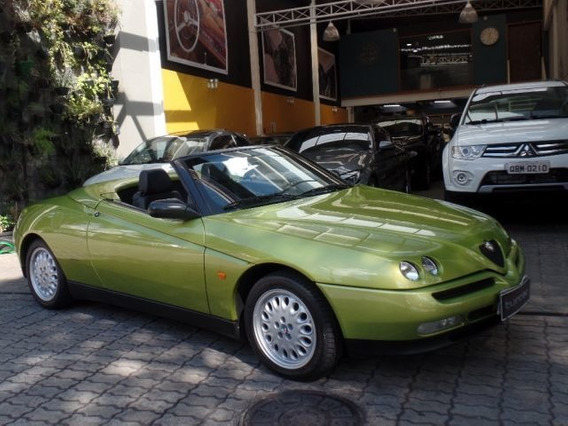 Alfa Romeo Spider 3.0 V6 12v, Hay1348