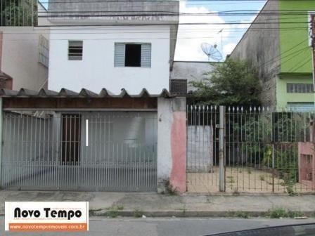 Casa À Venda, 2 Quartos, 1 Vaga, Jardim São José - Guarulhos/sp - 57