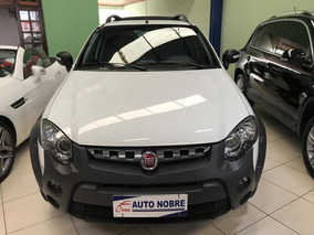 Fiat Strada Adventure 1.8 C. Dupla 3p 2016