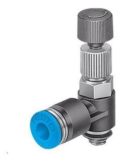 Válvula Reguladora De Pressão Diferencial / Lrll-1/2-qs-12