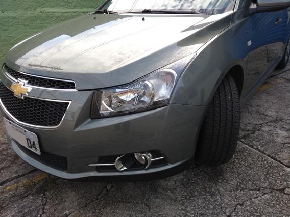 Chevrolet Cruze Sport Hatch 1.8 Lt Ecotec Aut. 5p