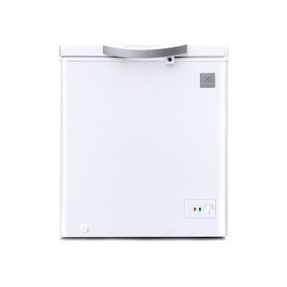 Congelador Horizontal Electrolux Efcc15c3hqw Blanco 150l