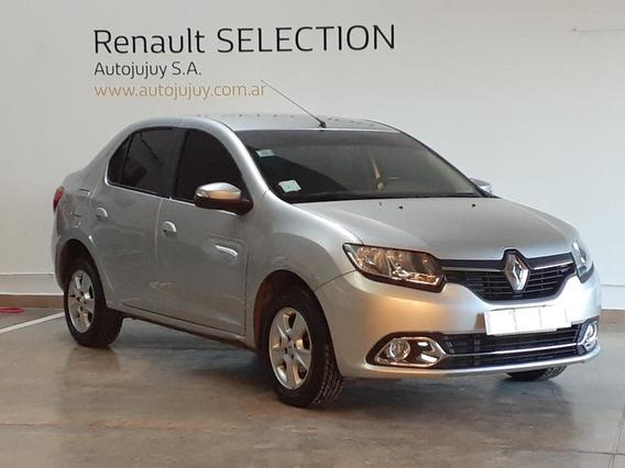 Nuevo Renault Logan Privilege 1,6 16v