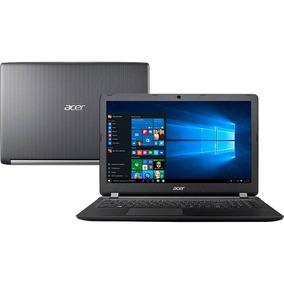 Notebook Acer 15.6 Intel Core I5, 8gb, Hd 1tb, Windows 10